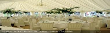 stock marquee hire and southend